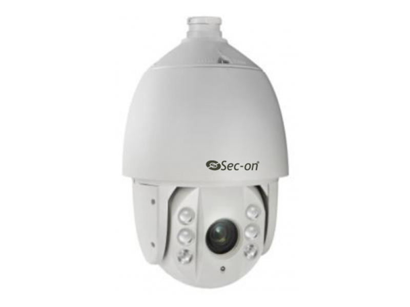 Sec-on SC SD2030 IR IP Dome Kamera