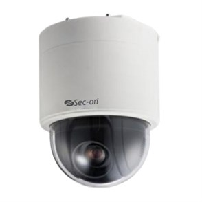 Sec-On SC-SD2031-IN 2MP IP Speed Dome Kamera